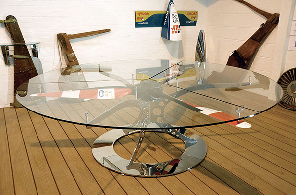 CP0000 Propeller Table